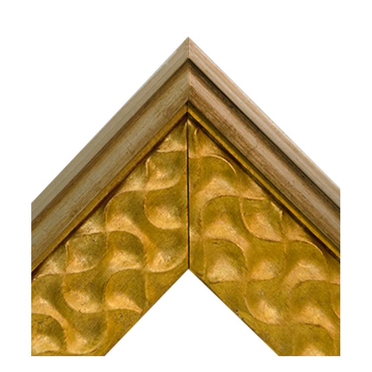 Nalu Gold-Rustic Pewter