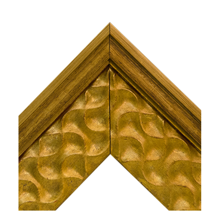 Nalu-Rustic Gold