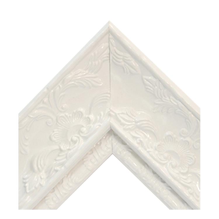 Renaissance White Gloss-Shiny White