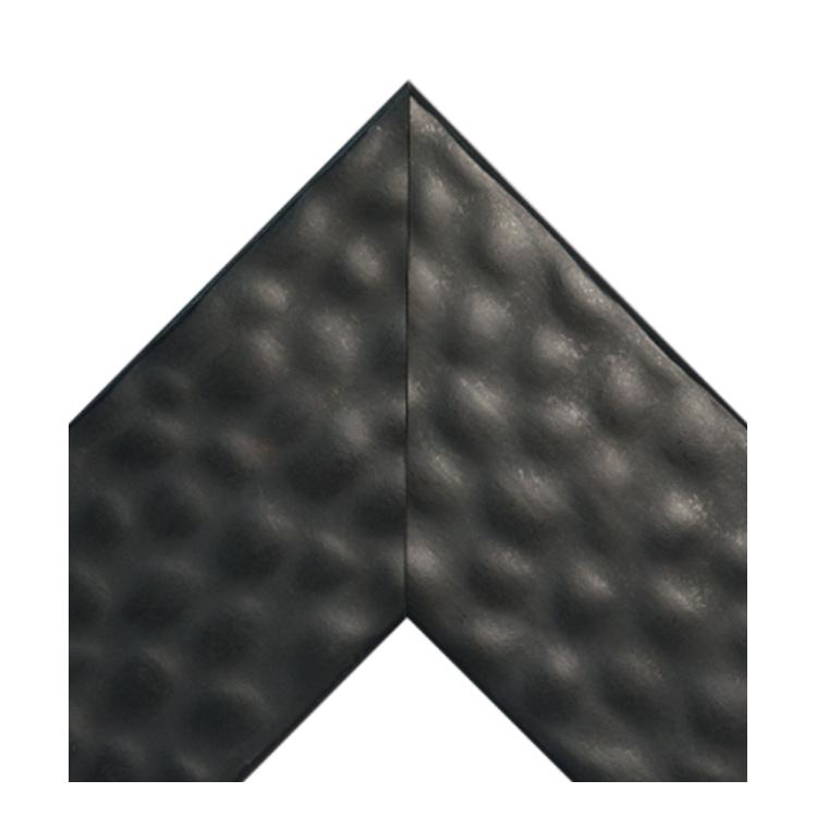 Shiny Pebble Black