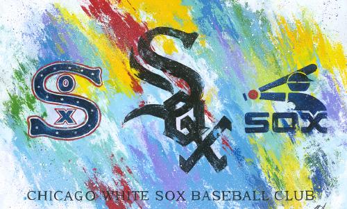 AS019R15 White Sox Logos