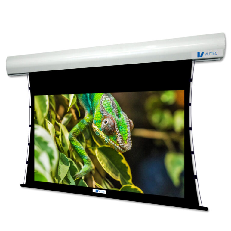 Lectric 3 C Projector Screen